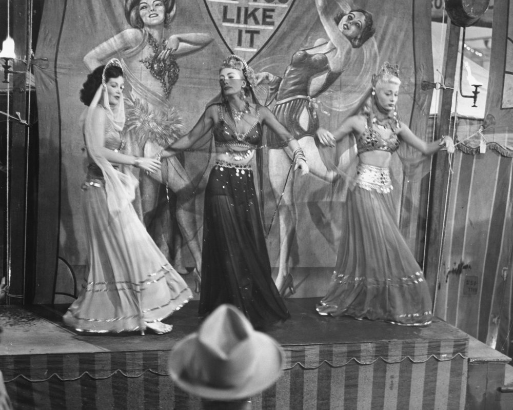 Flamingo Road (1949)