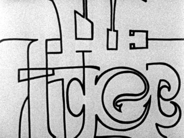 The Flicker (1966)