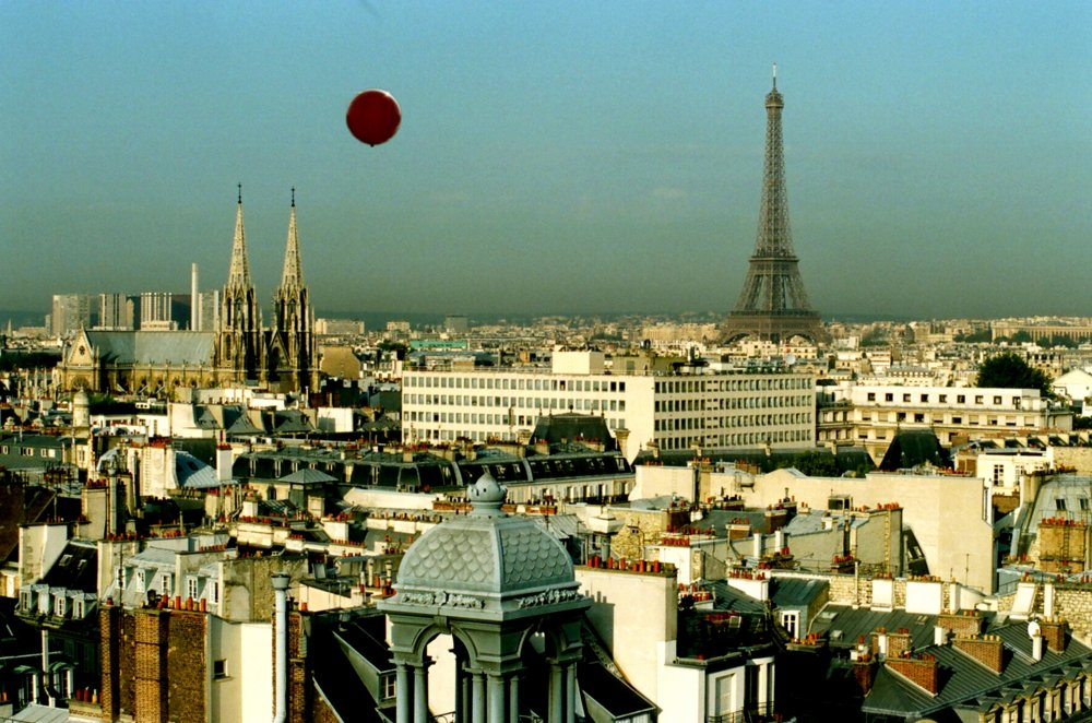 Flight of the Red Balloon (2008)