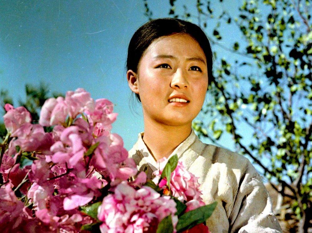 The Flower Girl (1970)