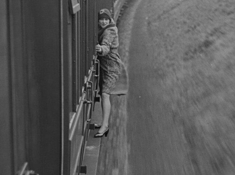 The Flying Scotsman (1929)
