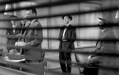 For Eyes Only – Top Secret (1963)