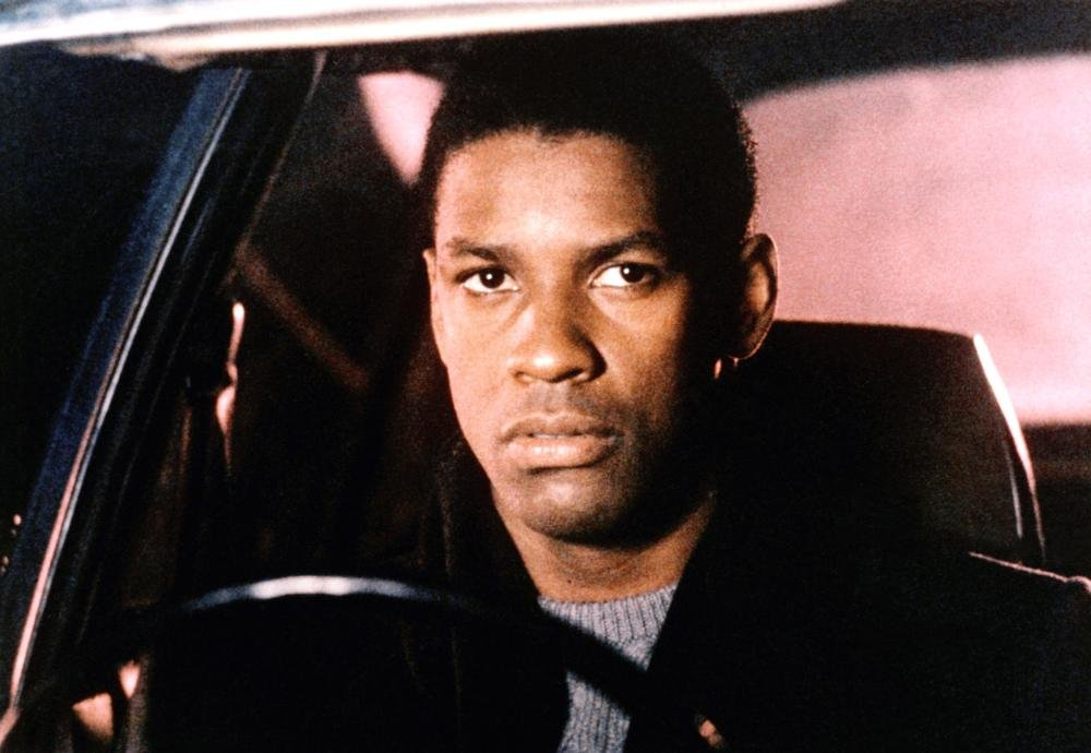 Denzel Washington in For Queen and Country (1988)