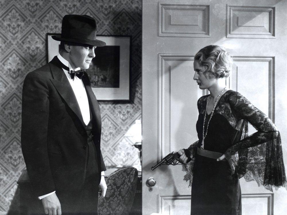 Forbidden (1932)