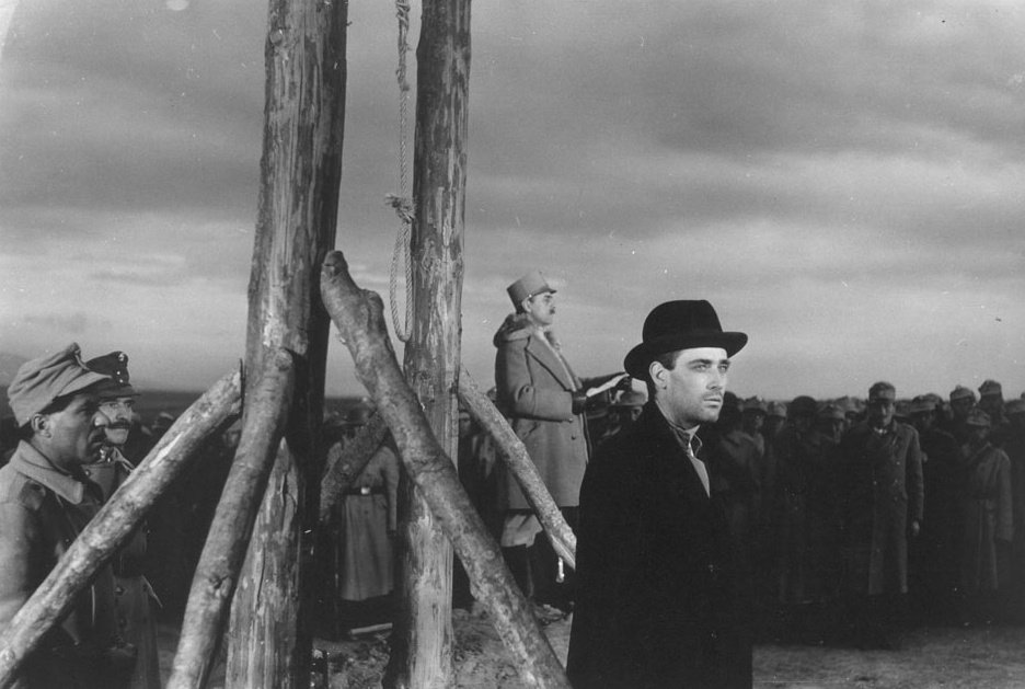 The Forest of the Hanged (1964)