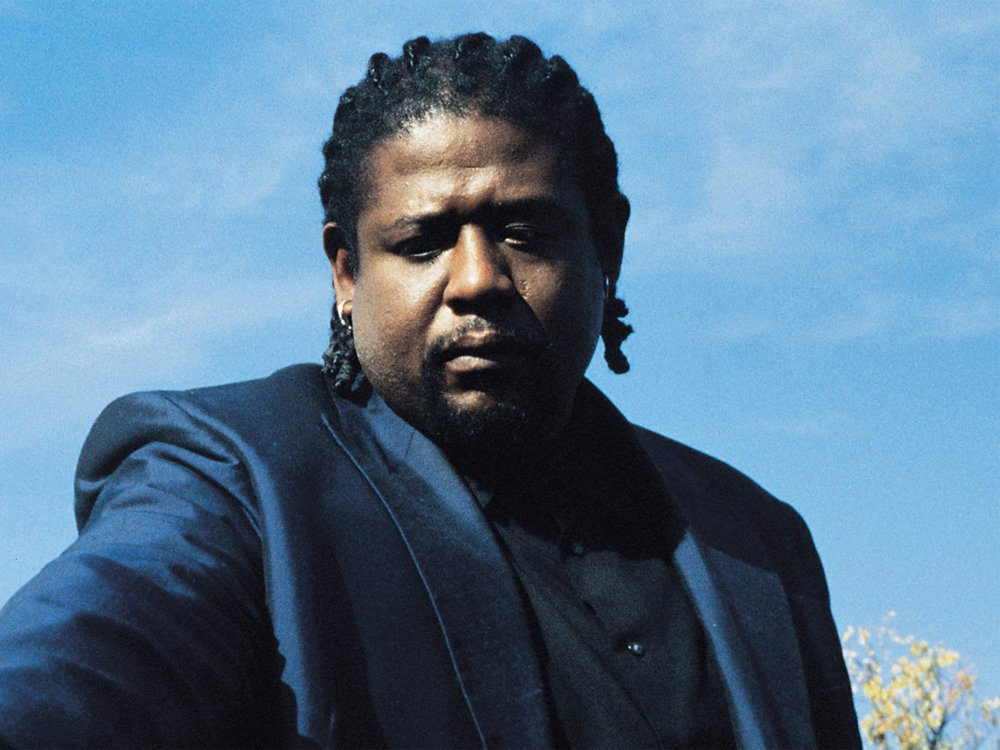 Forest Whitaker in Ghost Dog: The Way of the Samurai (1999)