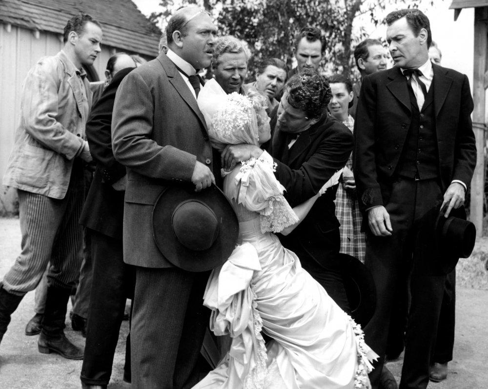 Forty Guns (1957)