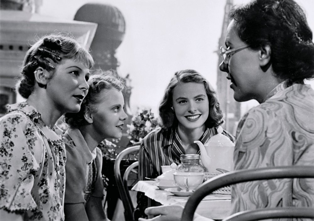 The Four Companions (Die vier Gesellen, 1938)