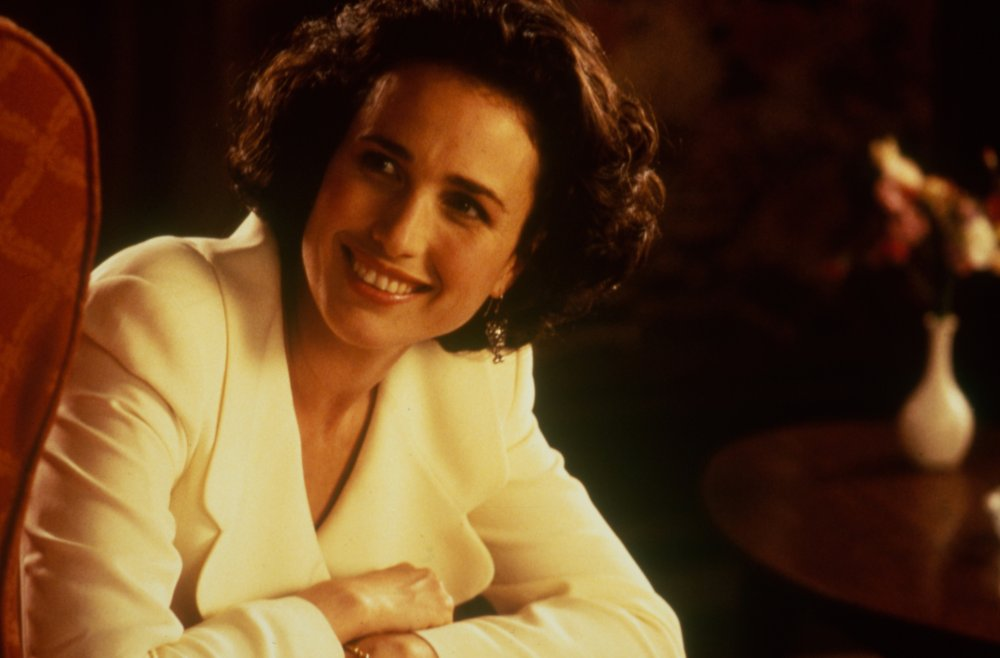 Four Things To Say About Four Weddings Now It S 25 Bfi