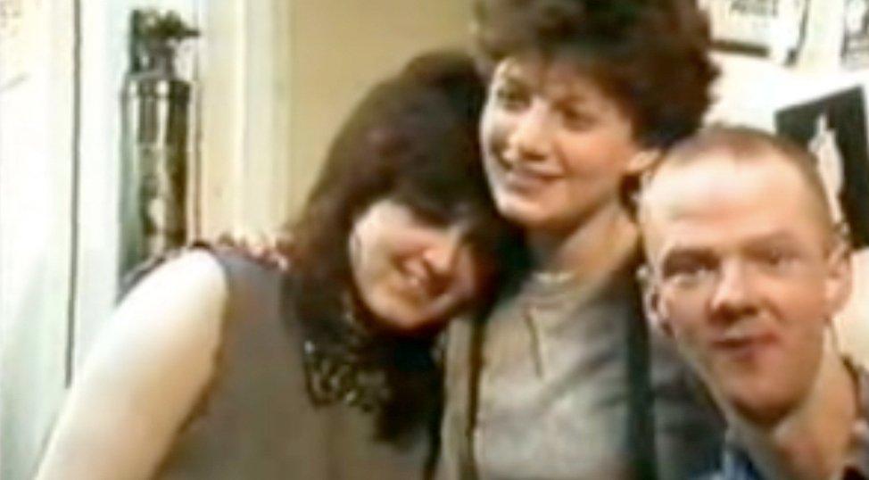 Framed Youth: Revenge of the Teenage Perverts (1983)