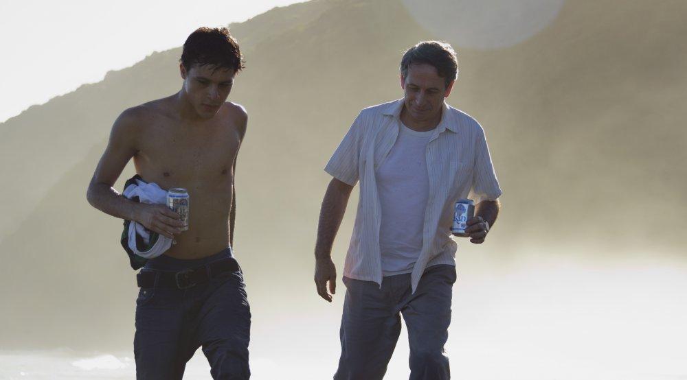 Armando and Elder (Luis Silva)