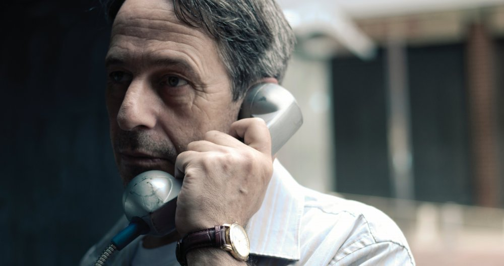 Alfredo Castro as Armando