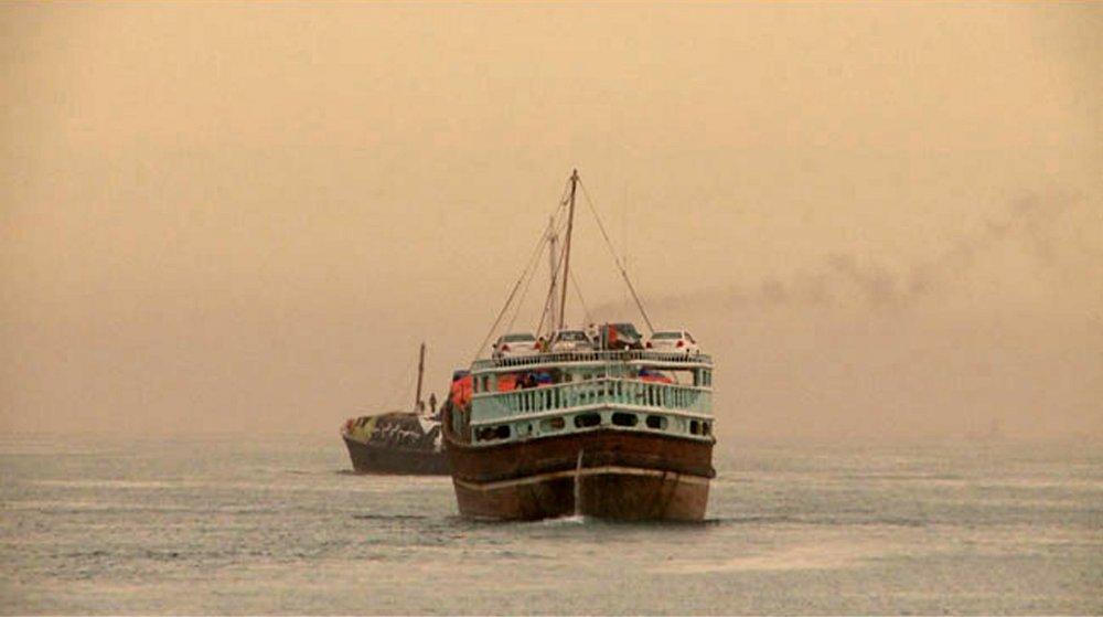 Shaina Anand and Ashok Sukumaran's From Gulf to Gulf