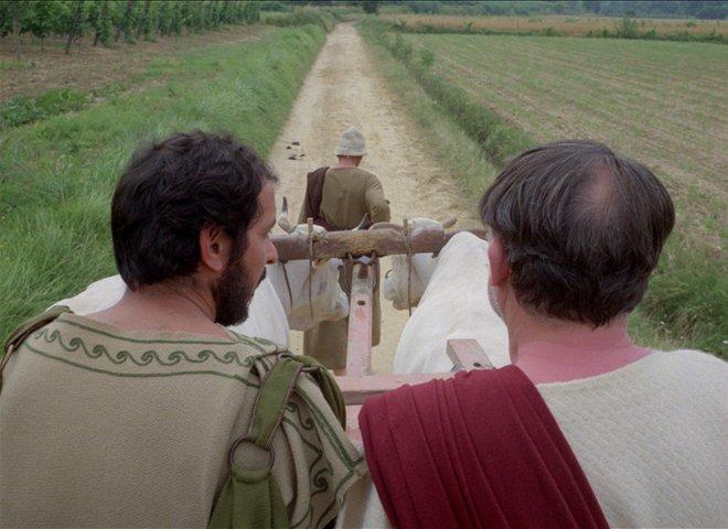 Dalla nube alla resistenza (From the Clouds to the Resistance, 1978)