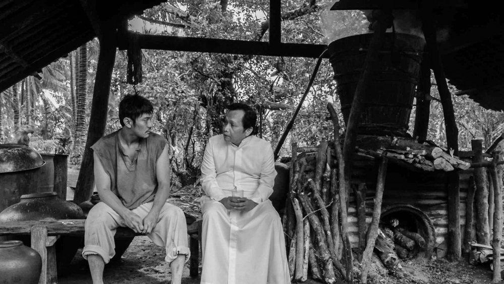 From What is Before (Mula Sa Kung Ano Ang Noon, 2014)