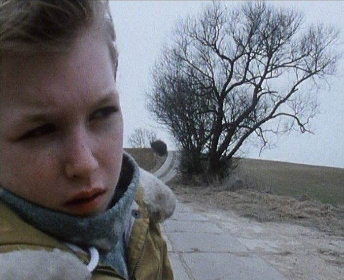 Fred Kelemen's three-hour-twenty-minute Frost (1997)