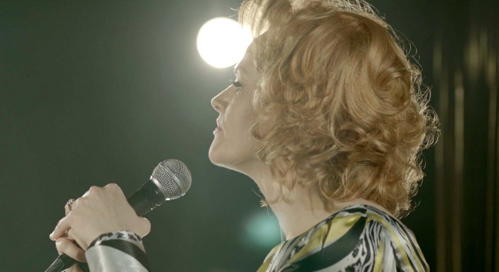 Maxine Peake as the eponymous star of Funny Cow