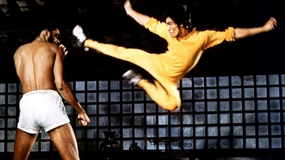 Level up: Bruce Lee in Game of Death (1972/78)
