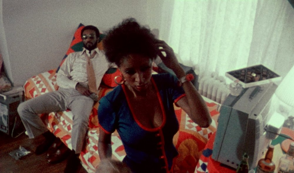Ganja and Hess (1973)