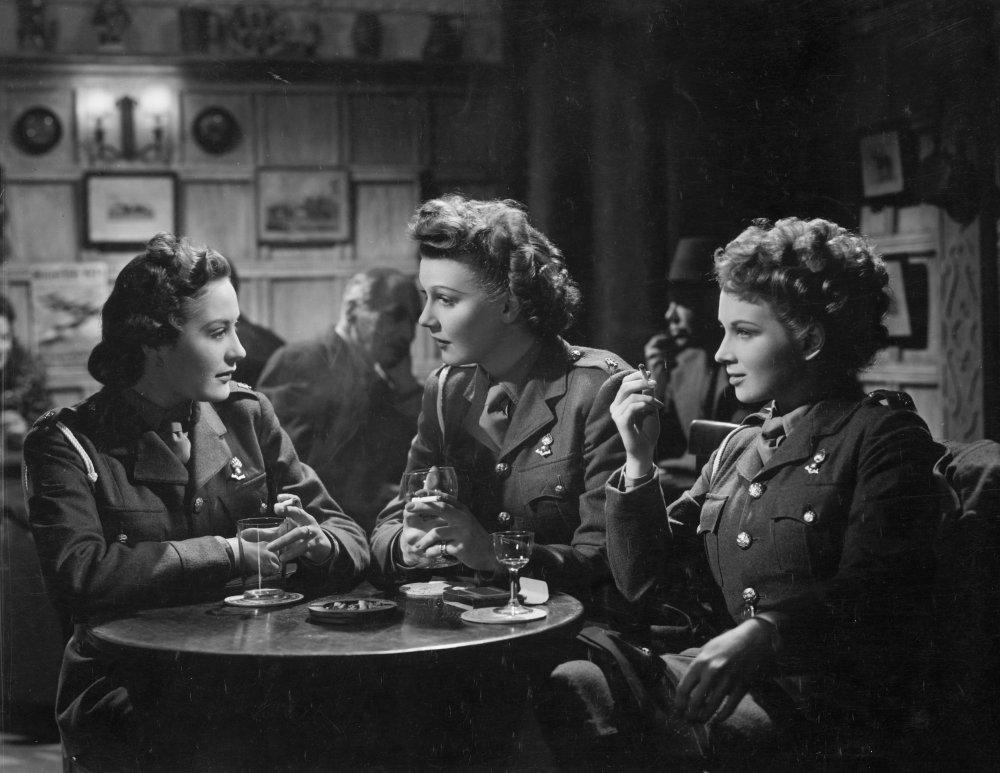 Секс во время оккупации 1941 1943