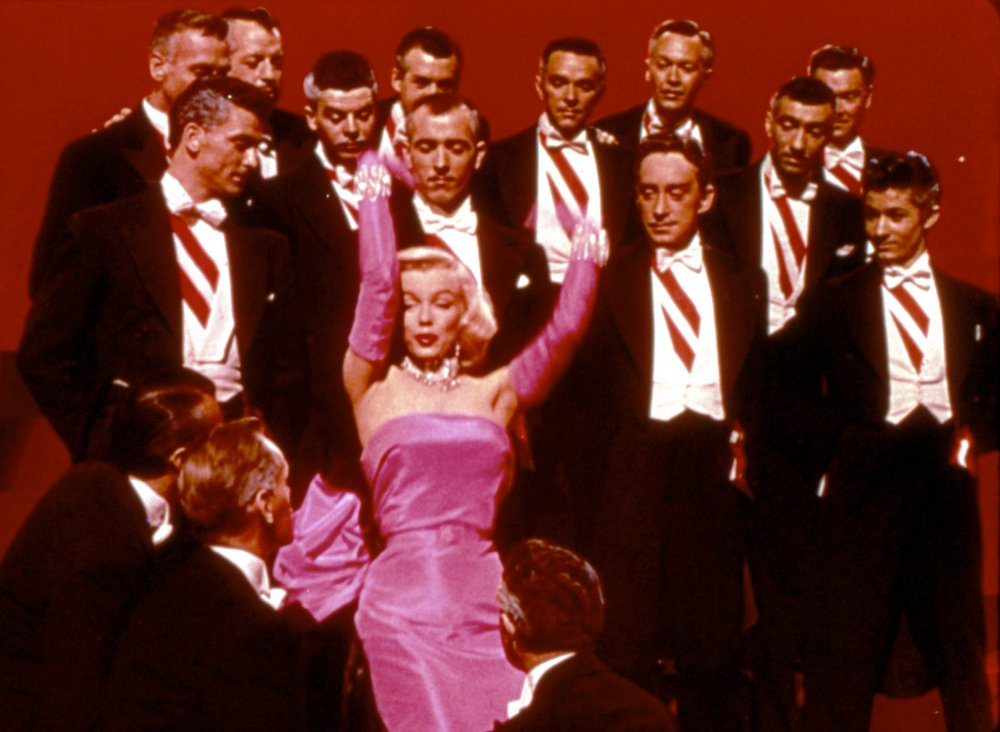 Gentleman Prefer Blondes (1953)