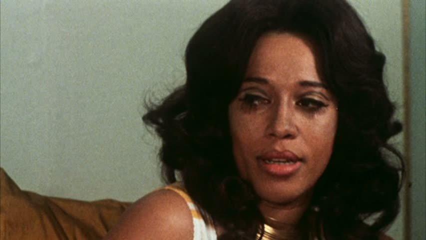 Diana Sands in Georgia, Georgia (1972)