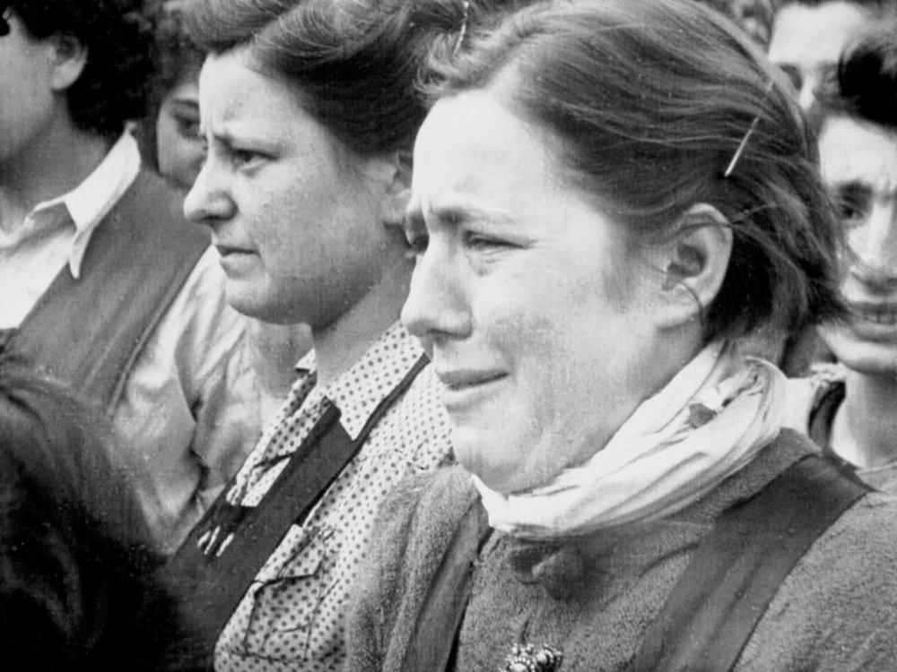 German Concentration Camps Factual Survey