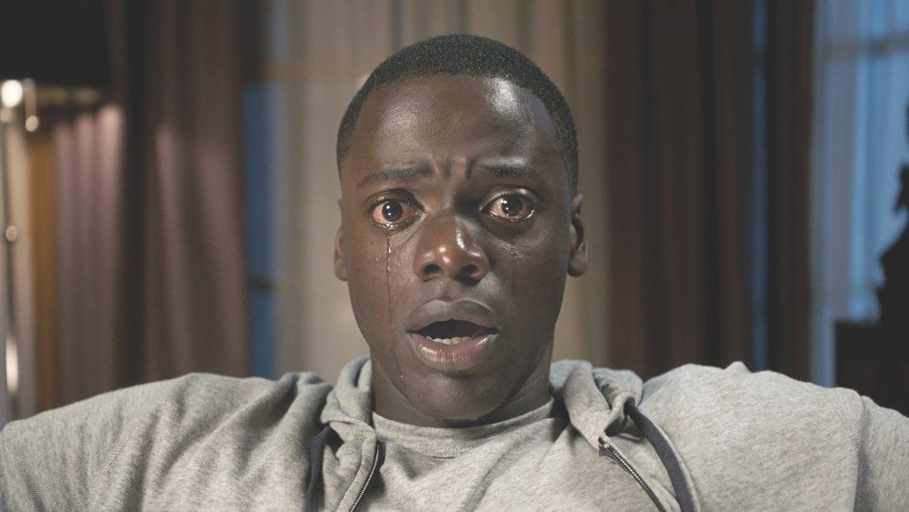 Guess who's coming for dinner? Daniel Kaluuya, finding reason to be wary of meeting his girlfriend's rich white parents