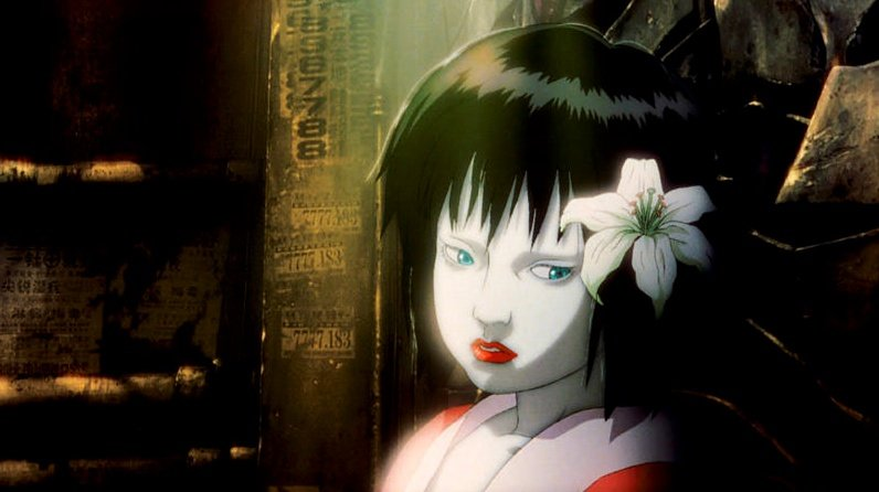Ghost in the Shell 2: Innocence (Inosensu, 2004)