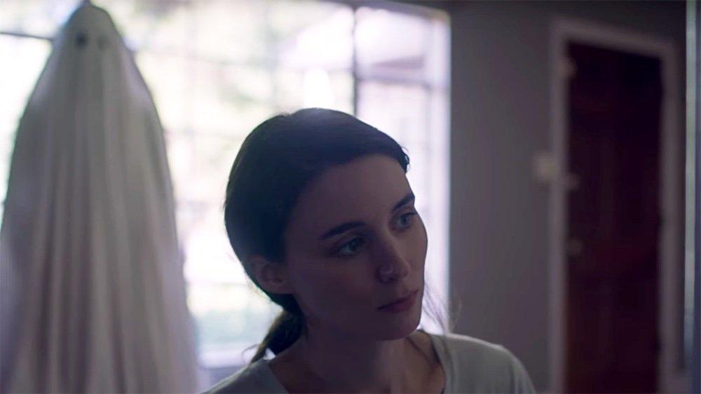 Rooney Mara as M