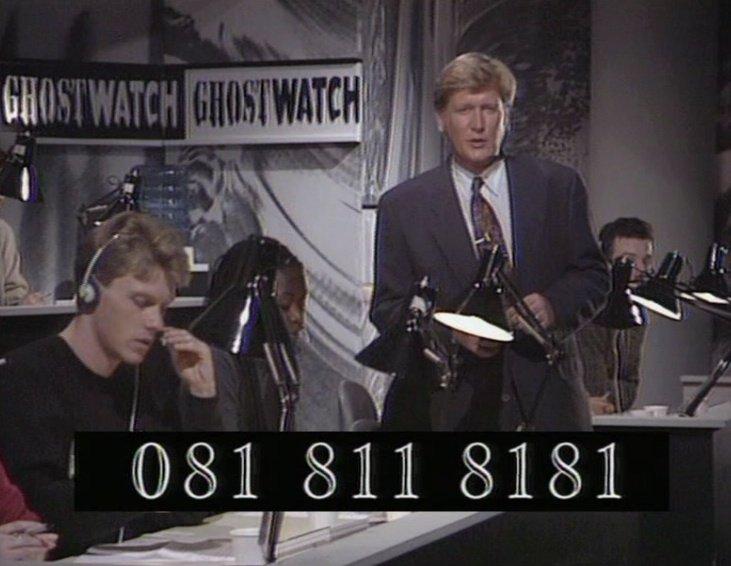 Ghostwatch (1992)