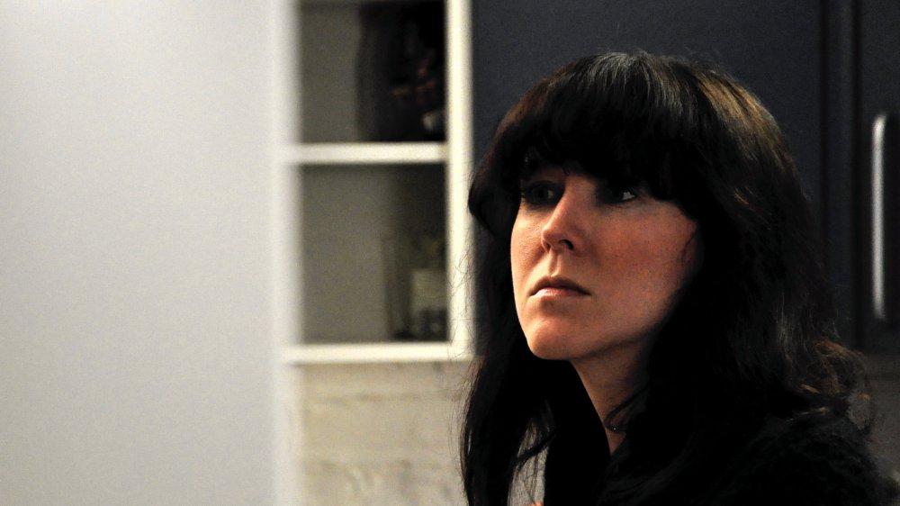 Alice Lowe as Chris's inamorata/psychological profiler Kathleen