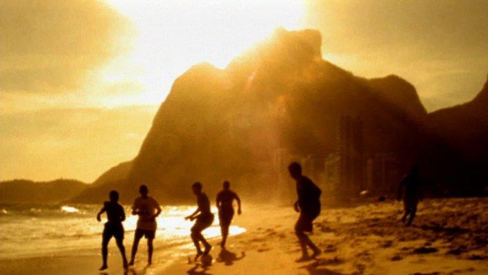 Ginga: The Soul of Brasilian Football (2005)