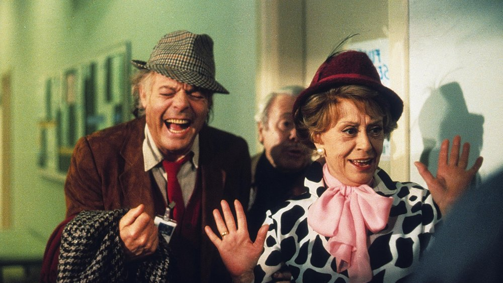 Ginger and Fred (1986)