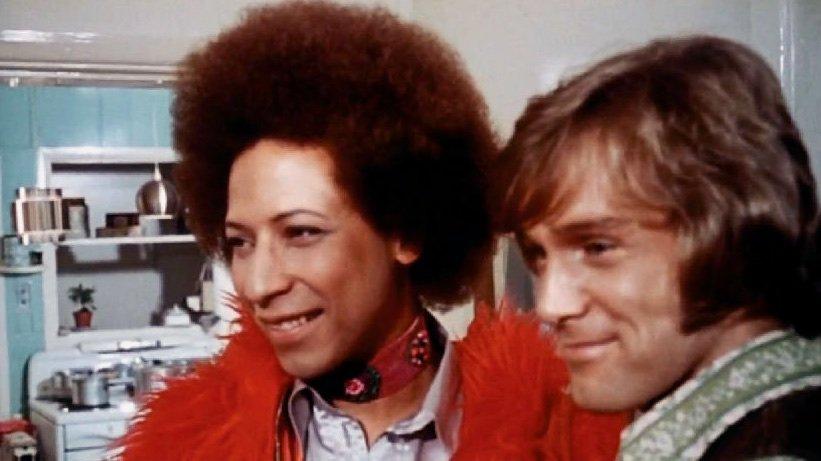 Girl Stroke Boy (1971)