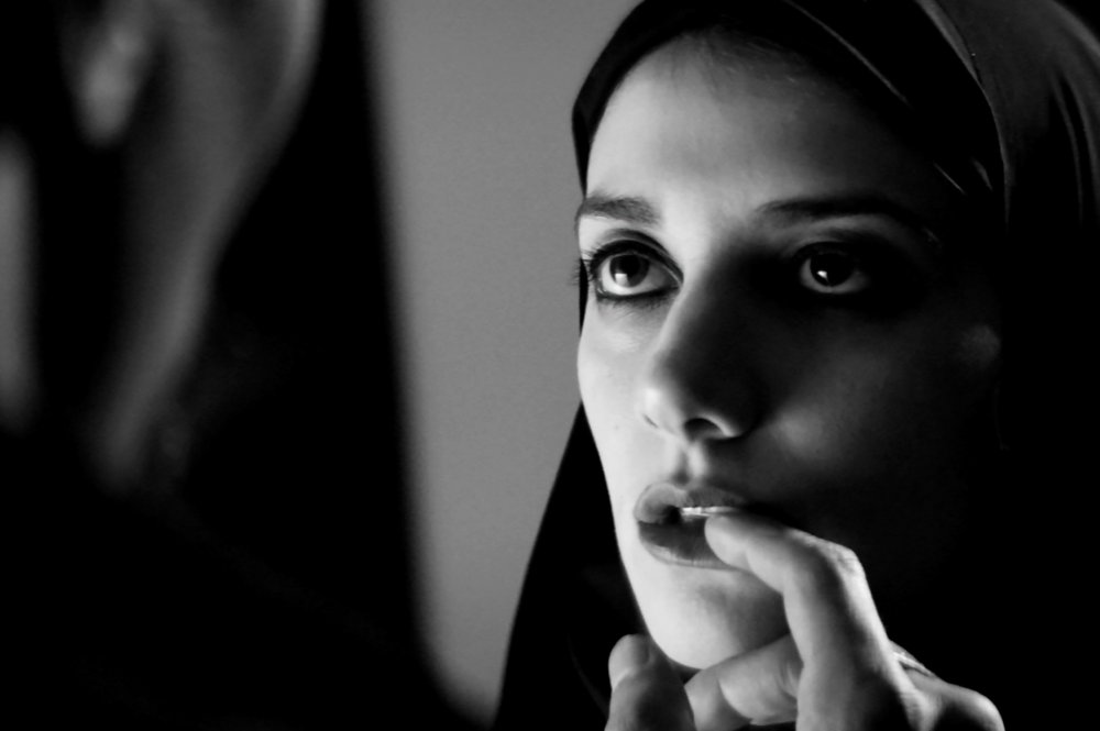 A Girl Who Walks Home Alone at Night (2014)