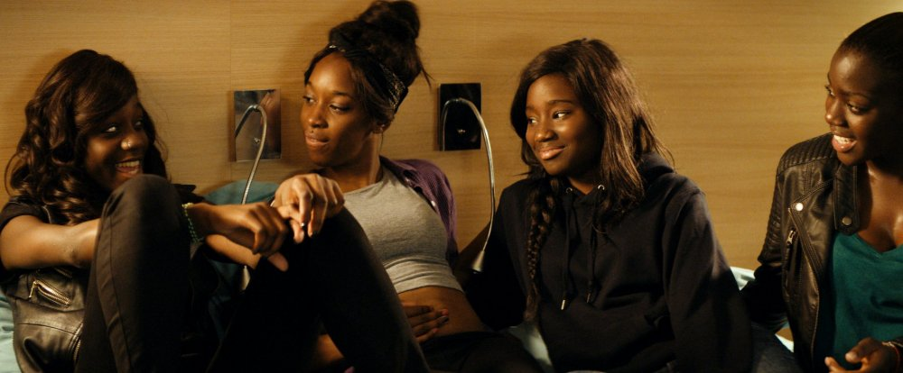 Girlhood (Bandes de filles, 2014)