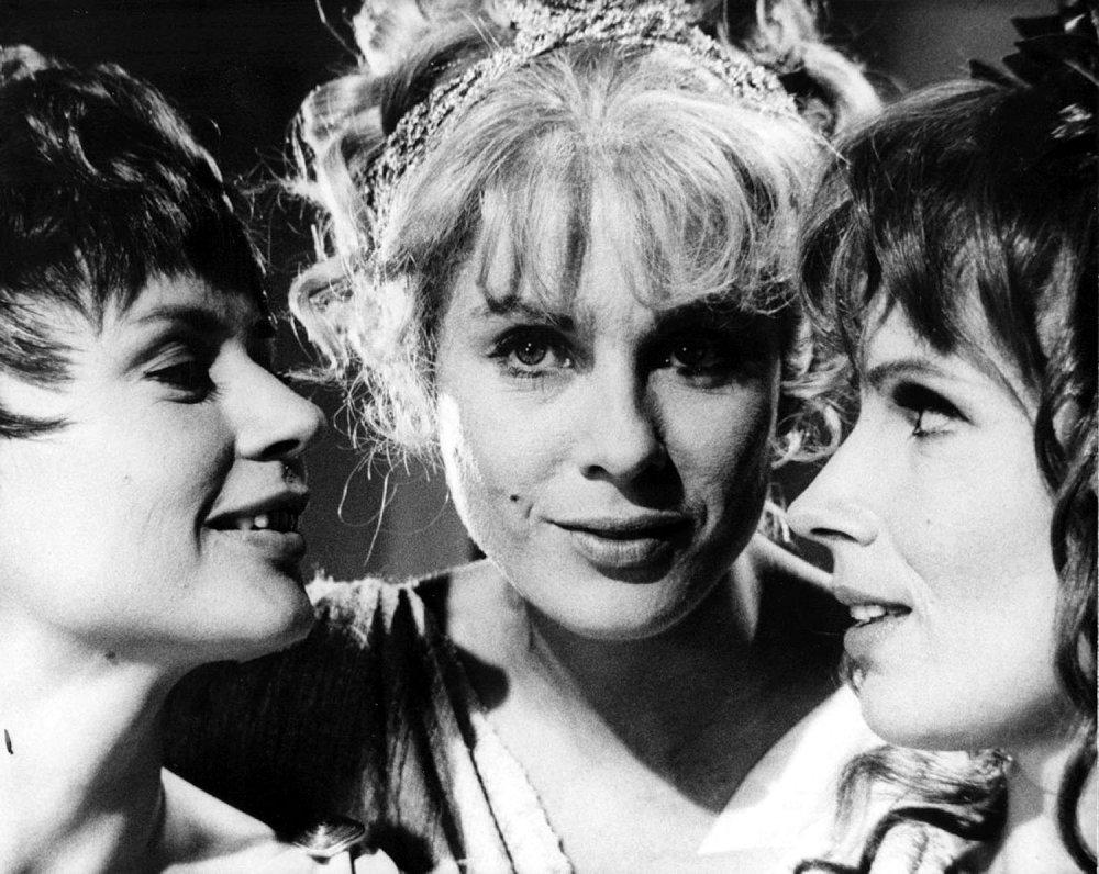 The Girls (1968)