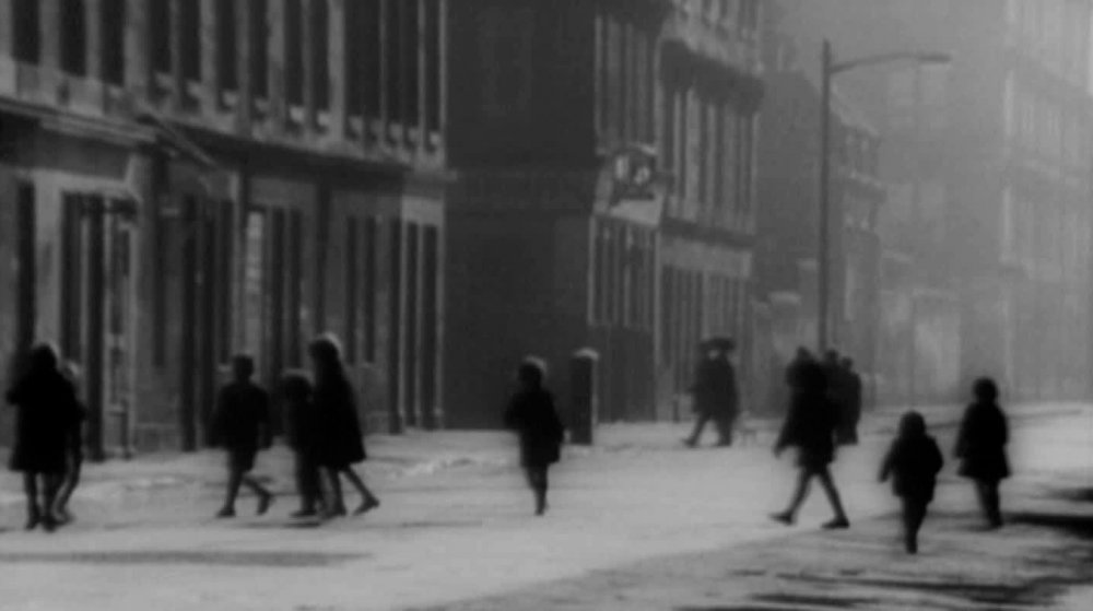 Glasgow Housing (1967)