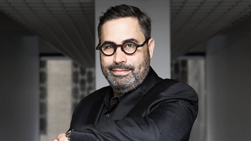 Glen Basner, CEO from leading US independent FilmNation