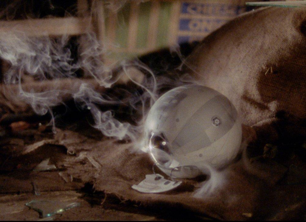 Glitterball (1977)