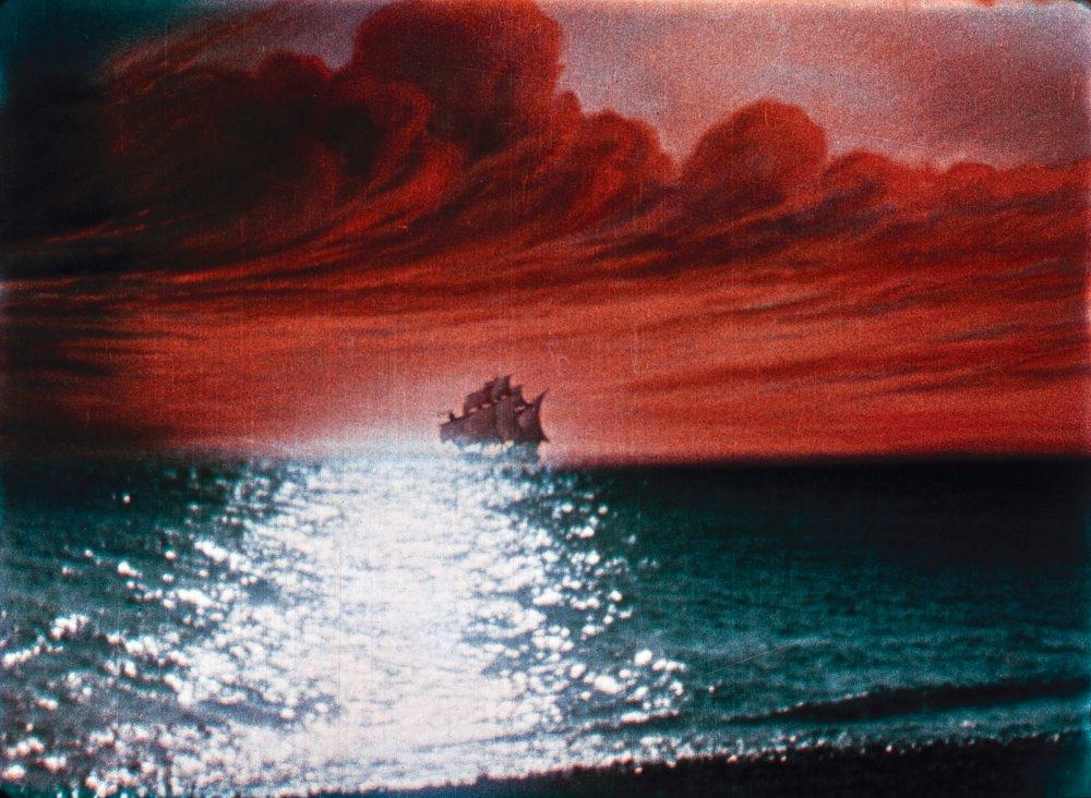 The Glorious Adventure (1922)