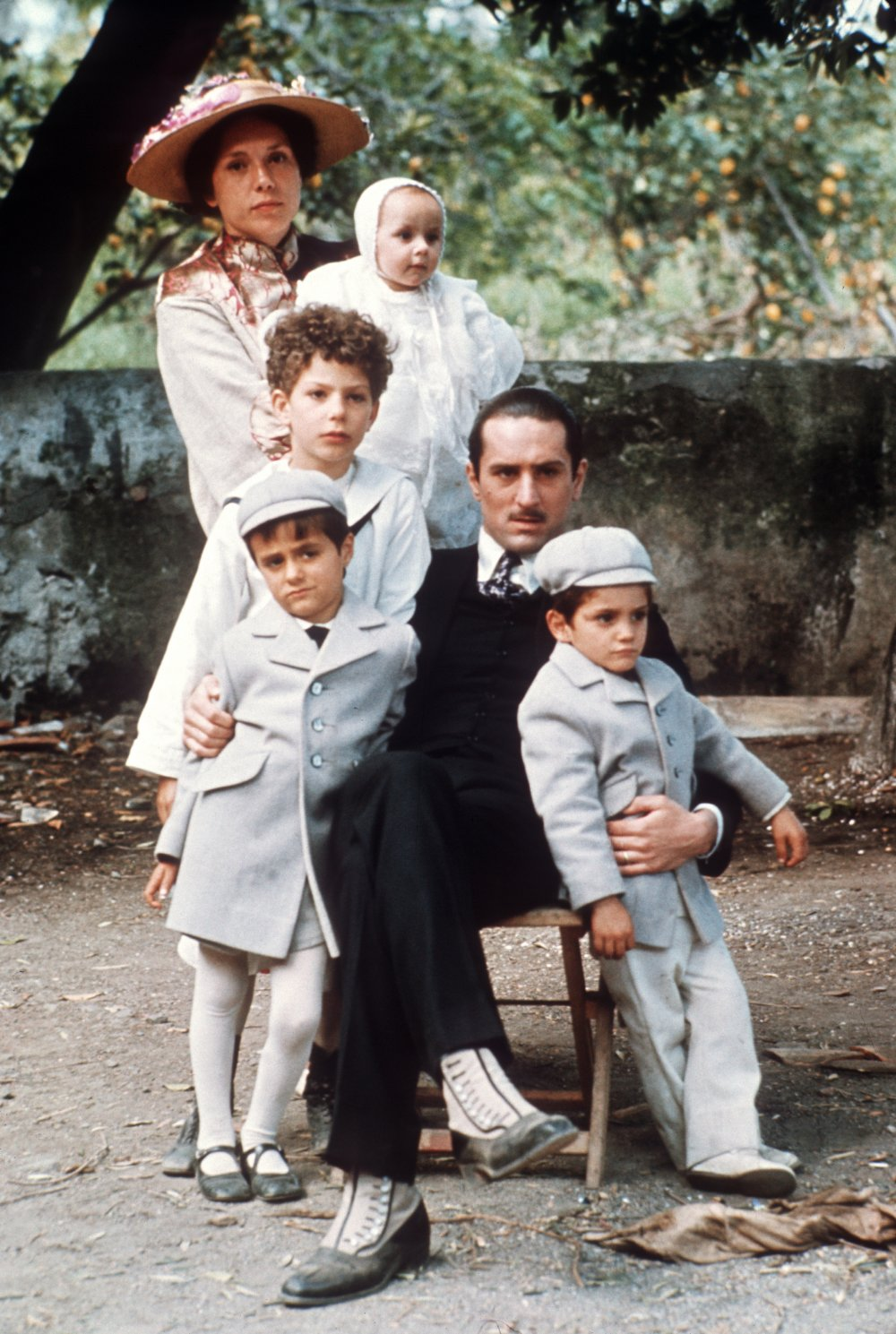 In The Godfather Part II (1974), Willis's work brought a distinct character to scenes shot in New York, Sicily and Cuba, helping the audience to keep track of an epic narrative that takes in shifting time periods and settings