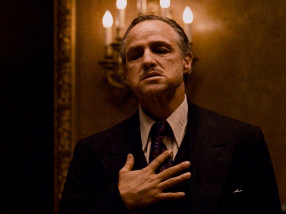 The Godfather Saga (1977)