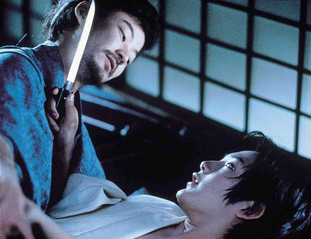 japanska gay sex film