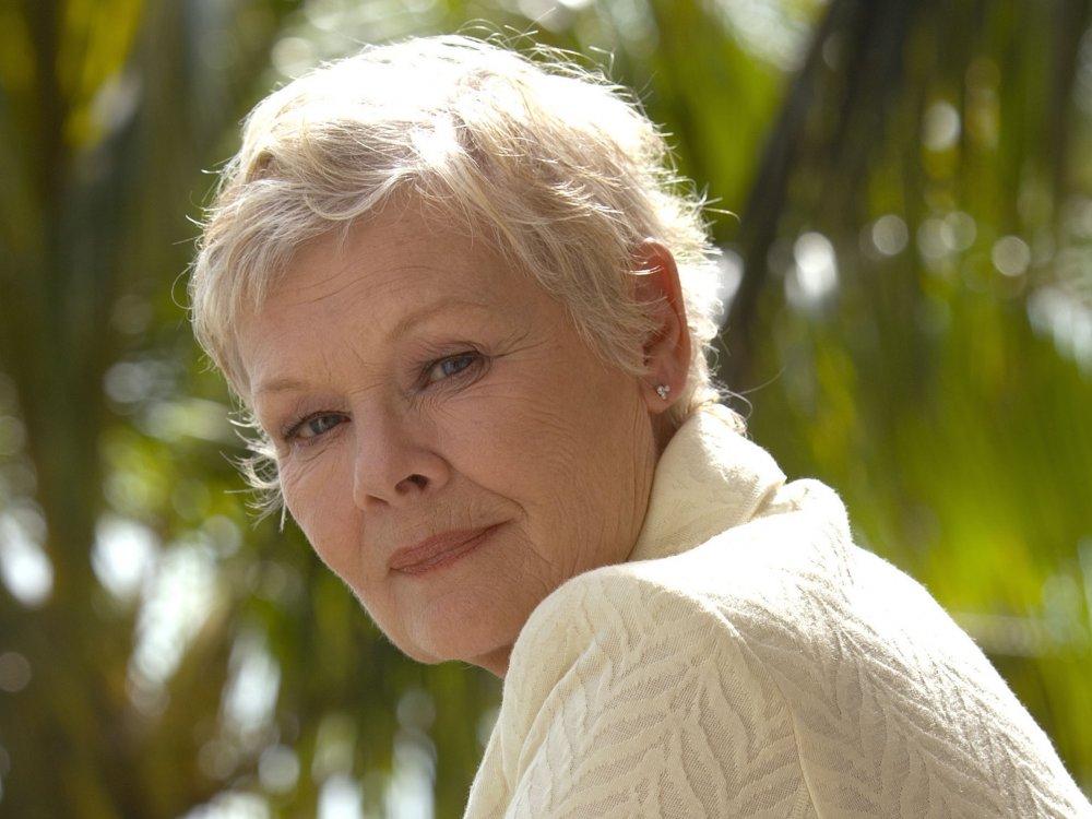 Judi Dench macbeth