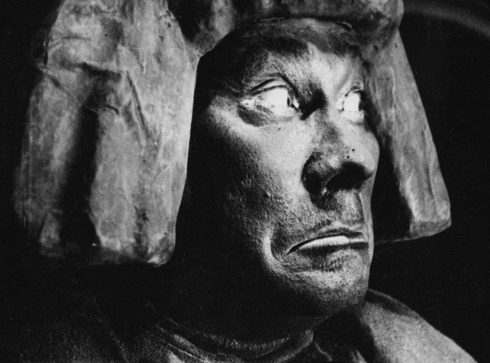 10 great German Expressionist films | BFI