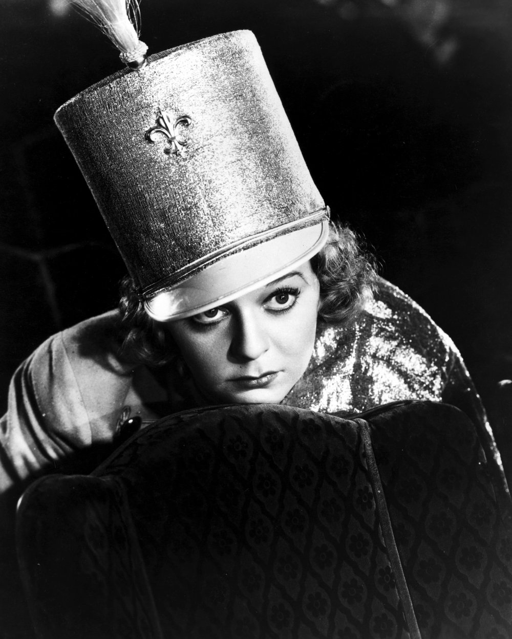Margaret Sullivan in The Good Fairy (1935)