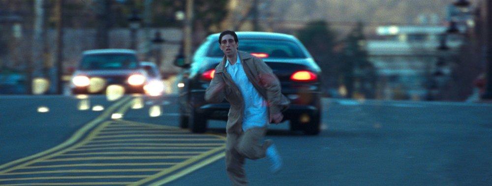 Benny Safdie as Nick Nikas