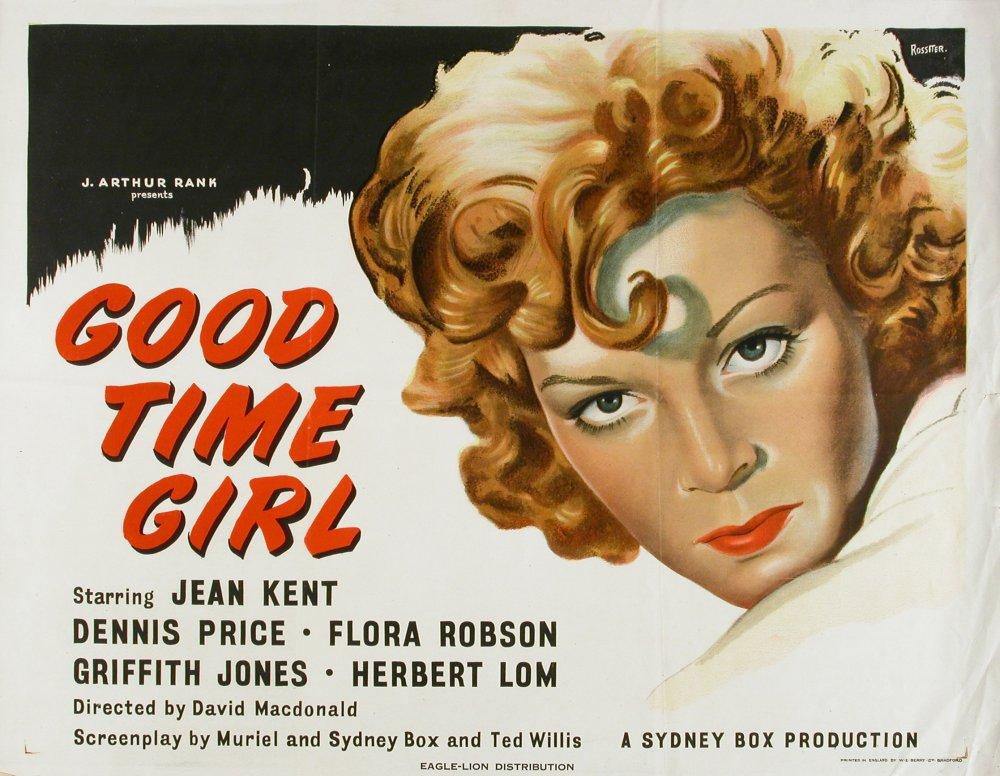 Good-Time Girl (1947)